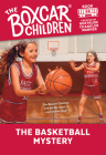 The Basketball Mystery (The Boxcar Children Mysteries #68) Cover Image