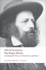 Alfred Tennyson: The Major Works (Oxford World's Classics) Cover Image