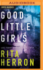 Good Little Girls (Keepers #2) Cover Image