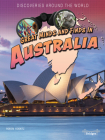 Great Minds and Finds in Australia Cover Image