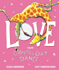 Love from Giraffes Can't Dance  Cover Image