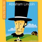 Abraham Lincoln (My Itty-Bitty Bio) Cover Image