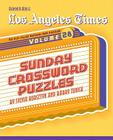 Los Angeles Times Sunday Crossword Puzzles, Volume 28 Cover Image