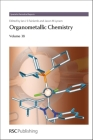 Organometallic Chemistry, Volume 38 Cover Image