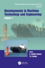 Maritime Technology and Engineering 5 Volume 1: Proceedings of the 5th International Conference on Maritime Technology and Engineering (MARTECH 2020), Cover Image