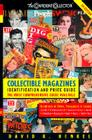 COLLECTIBLE MAGAZINES: Identification and Price Guide, 2e Cover Image