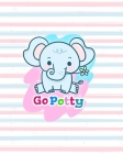 Going Potty: Potty Training Chart for Boys, Toilet Routine Training Reward Chart Cover Image