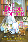 A Deadly Edition: A Blue Ridge Library Mystery Cover Image