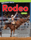 Spectacular Sports: Rodeo: Counting (Mathematics Readers) Cover Image