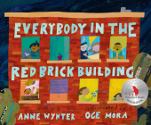 Everybody in the Red Brick Building Cover Image