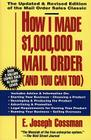 How I Made $1,000,000 in Mail Order-and You Can Too! Cover Image
