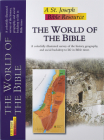 The World of the Bible: St. Joseph Bible Resources Cover Image