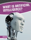 What Is Artificial Intelligence? Cover Image