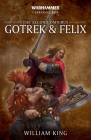 Gotrek & Felix: The Second Omnibus (Warhammer Chronicles #2) Cover Image