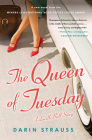 The Queen of Tuesday: A Lucille Ball Story Cover Image
