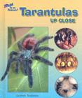 Tarantulas Up Close (Zoom in on Animals!) Cover Image