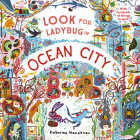 Look for Ladybug in Ocean City Cover Image