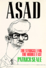 Asad: The Struggle for the Middle East Cover Image