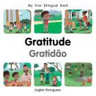 My First Bilingual Book–Gratitude (English–Portuguese) Cover Image