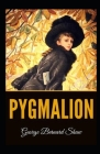 Pygmalion Illustrated Cover Image
