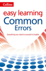 Collins Common Errors In English Cover Image