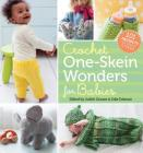 Crochet One-Skein Wonders for Babies: 101 Projects for Infants & Toddlers Cover Image