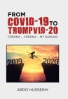 From Covid-19 to Trumpvid-20: Corona ... Corona ... My Darling Cover Image