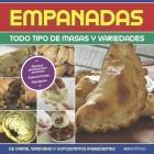 Empanadas: todo tipo de masas y variedades Cover Image