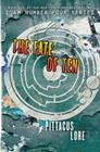 The Fate of Ten (Lorien Legacies #6) Cover Image