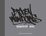 Broken Windows: Graffiti NYC Cover Image