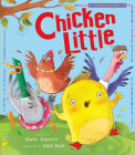 Chicken Little (My First Fairy Tales) Cover Image