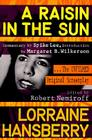 A Raisin in the Sun: The Unfilmed Original Screenplay Cover Image