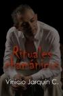 Rituales Chamánicos: Un Cristiano Que Por Error O Engaño Se Encontró En Un Seminario Diferente. Cover Image