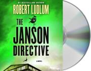The Janson Directive: A Novel Cover Image