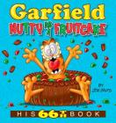 Garfield Nutty as a Fruitcake: His 66th Book Cover Image