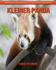 Kleiner Panda: Erstaunliche Bilder und lustige Fakten für Kinder Cover Image