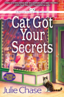 Cat Got Your Secrets (A Kitty Couture Mystery #3) Cover Image