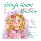 Riley's Heart Machine: Second Edition Cover Image