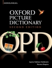 Oxford Picture Dictionary Cover Image