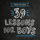 39 Lessons for Boys Cover Image