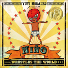 Nino Wrestles the World Cover Image