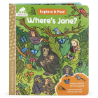Where's Jane? Cover Image