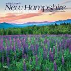 New Hampshire Wild & Scenic 2020 Square Cover Image