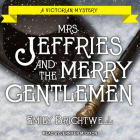Mrs. Jeffries and the Merry Gentlemen Cover Image