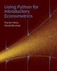 Using Python for Introductory Econometrics Cover Image