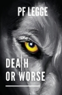 Death or Worse Cover Image