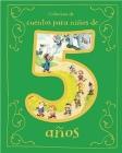 Cuentos Para Niños de 5 Años Cover Image
