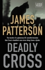 Deadly Cross (Alex Cross #28) Cover Image