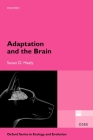 Adaptation and the Brain Cover Image