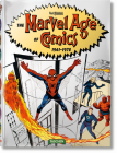 The Marvel Age of Comics 1961-1978 Cover Image